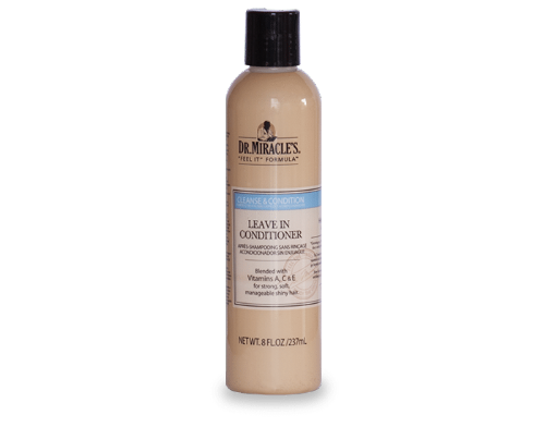 Dr Miracle Sulphate Free Conditioner - 4oz